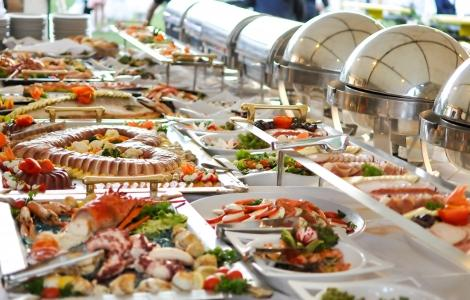 Refrigerated Trailer Catering and Hospitality Industry